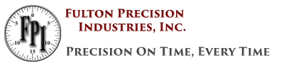 Fulton Precision Industries